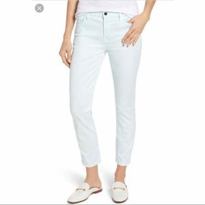 7 for All Mankind Jen7 Skinny Jeans